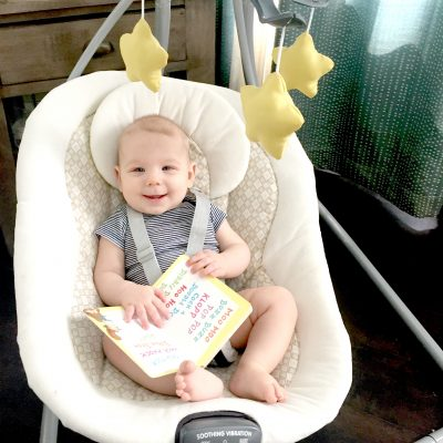 Baby Must Haves For The First Year: Baby Products Experienced Moms Swear By