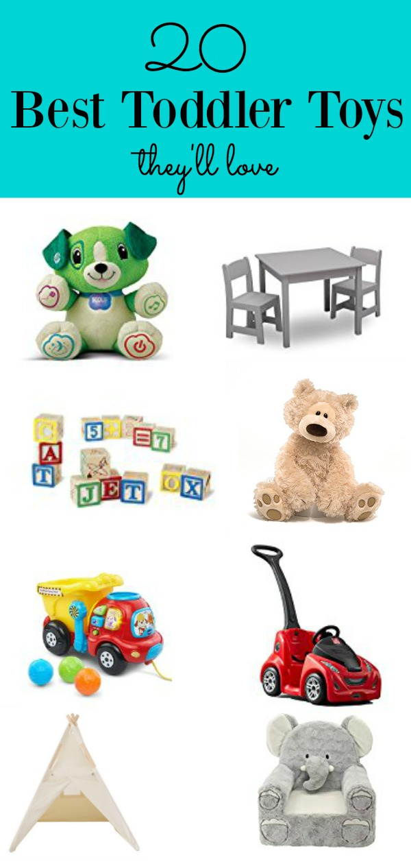 first birthday gift ideas