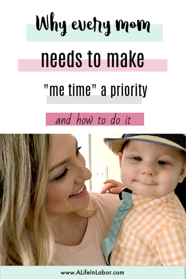 me time for moms that you really need