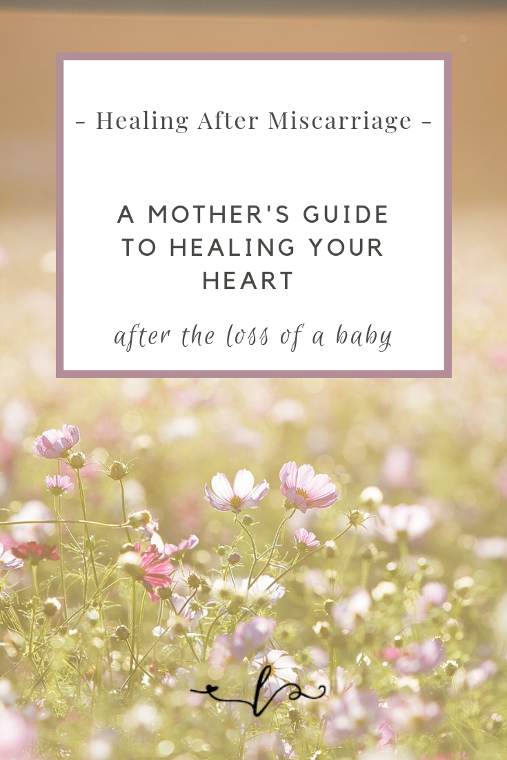 Healing your heart after miscarriage or stillbirth is one of the most difficult things a mother can go through. The pain of miscarriage is real. As a mom who has experienced a miscarriage, I give you solid advice on how to cope, heal, and move forward with your life after miscarriage. #alifeinlabor #aftermiscarriage #miscarriagerecovery #miscarriagequote #miscarriagerememberance