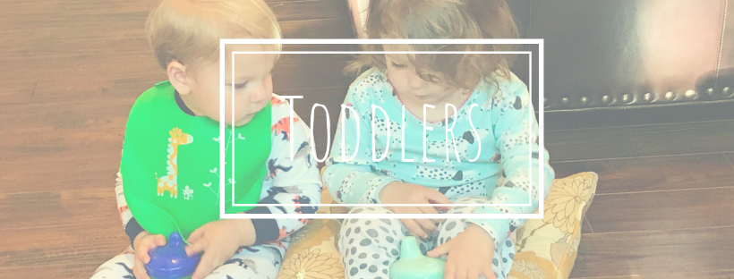 must have toddler products