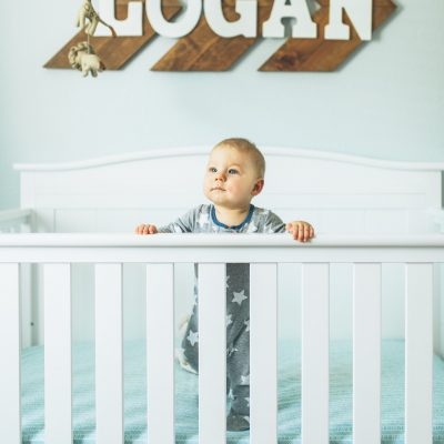 25 Strong Baby Boy Names With Meanings In 2019
