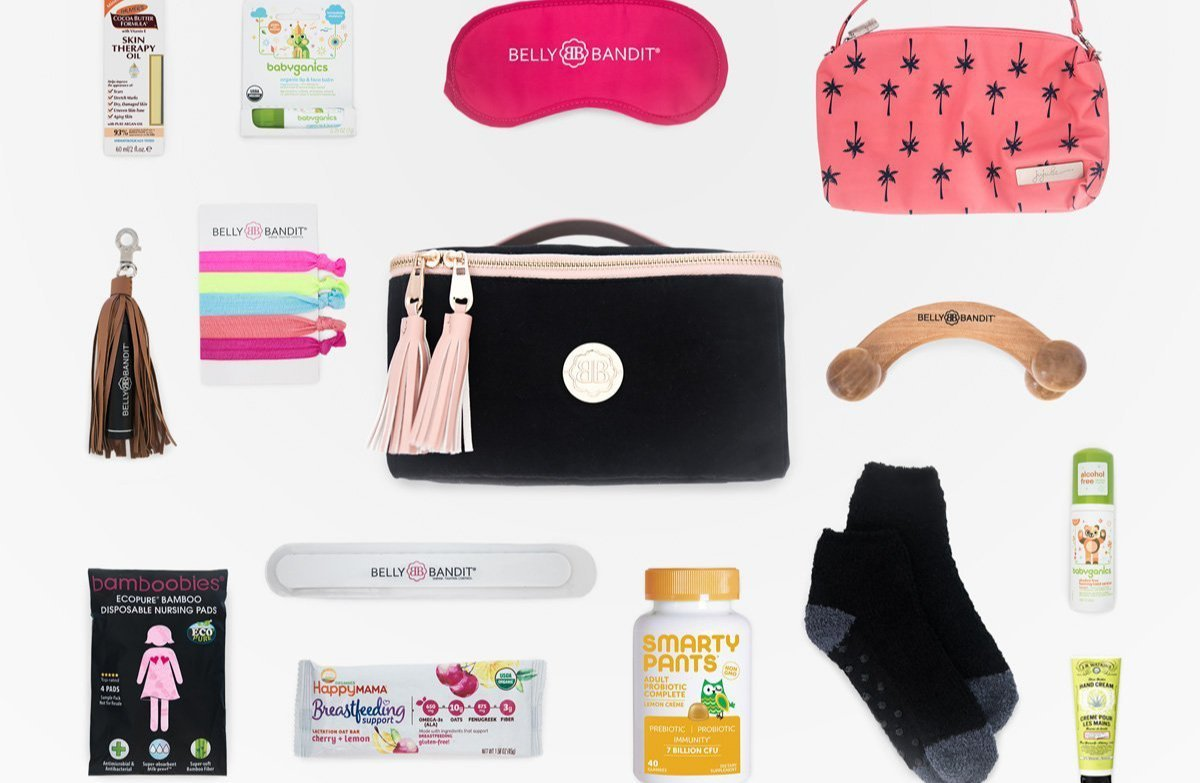 the best gifts for pregnant women