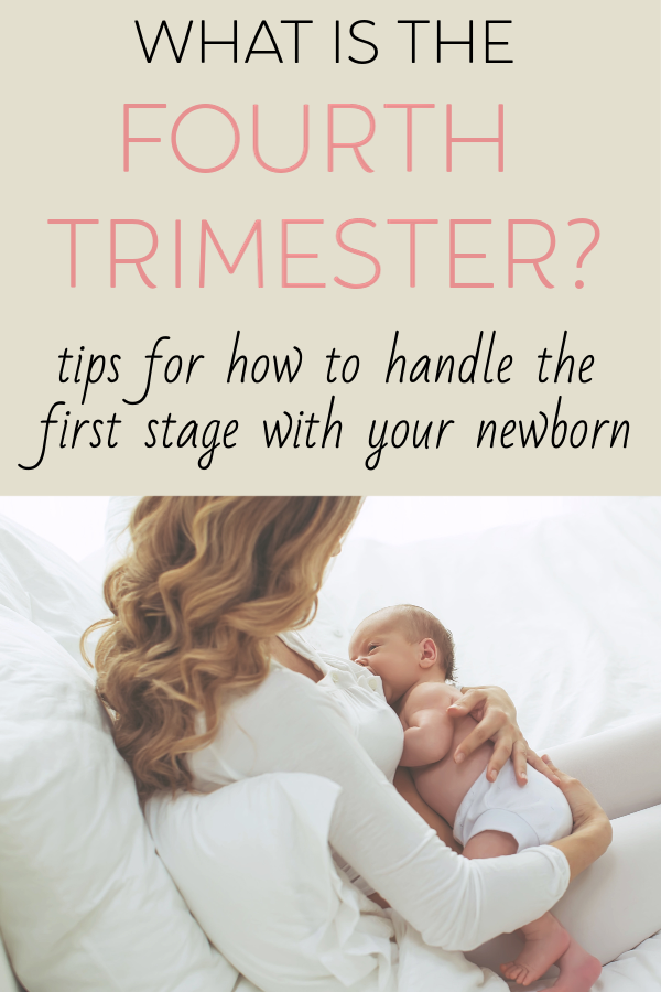 fourth trimester