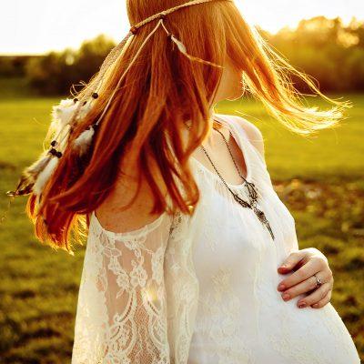 75 Hippie Baby Names to Name Your Boho Baby